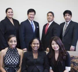 Office photo of Doi/Luke, Islandlawyers - Honolulu divorce and family lawyers