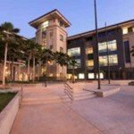 Photo of the Kapolei Judiciary Complex, home of Family Court of the First Circuit